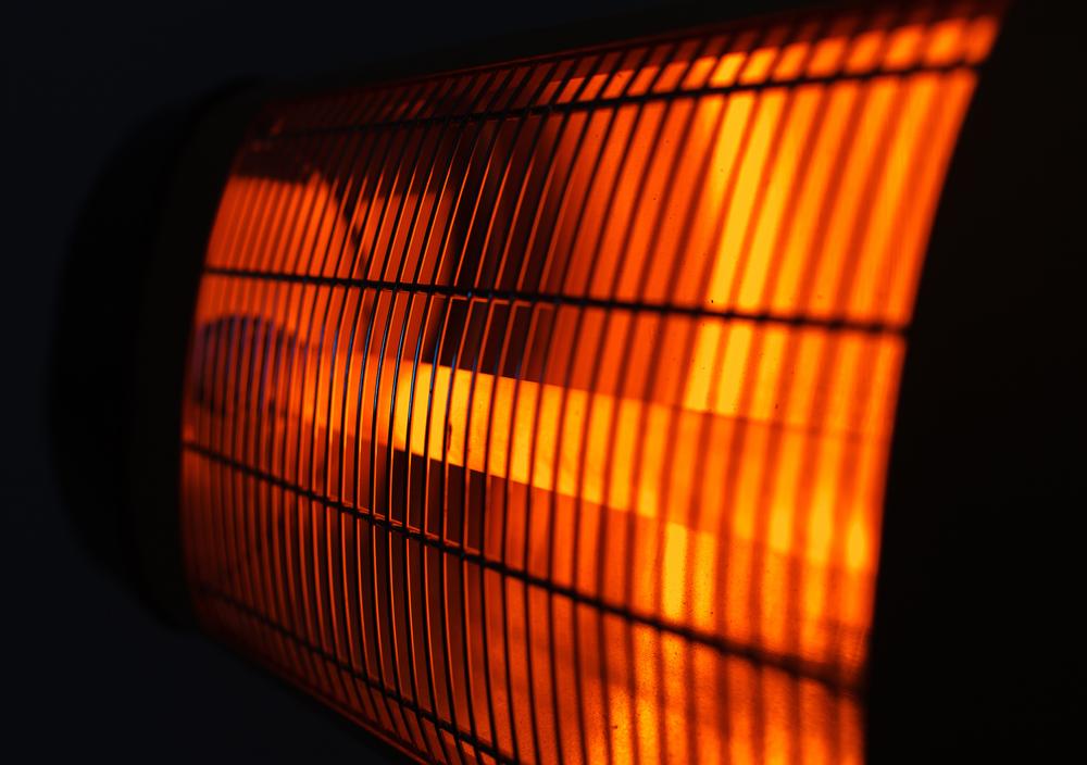 infrarood panelen